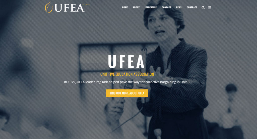 UFEA.org: A New Look for a New Year