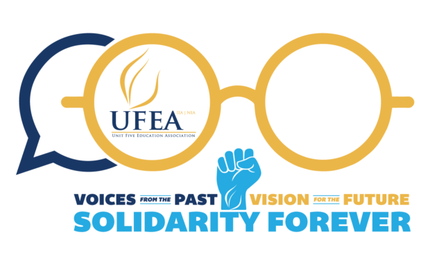 UFEA: Voices from the Past • Vision for the Future