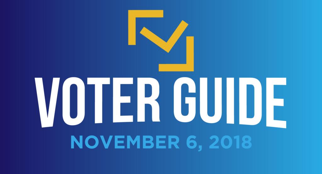 UFEA Voter Guide: 2018