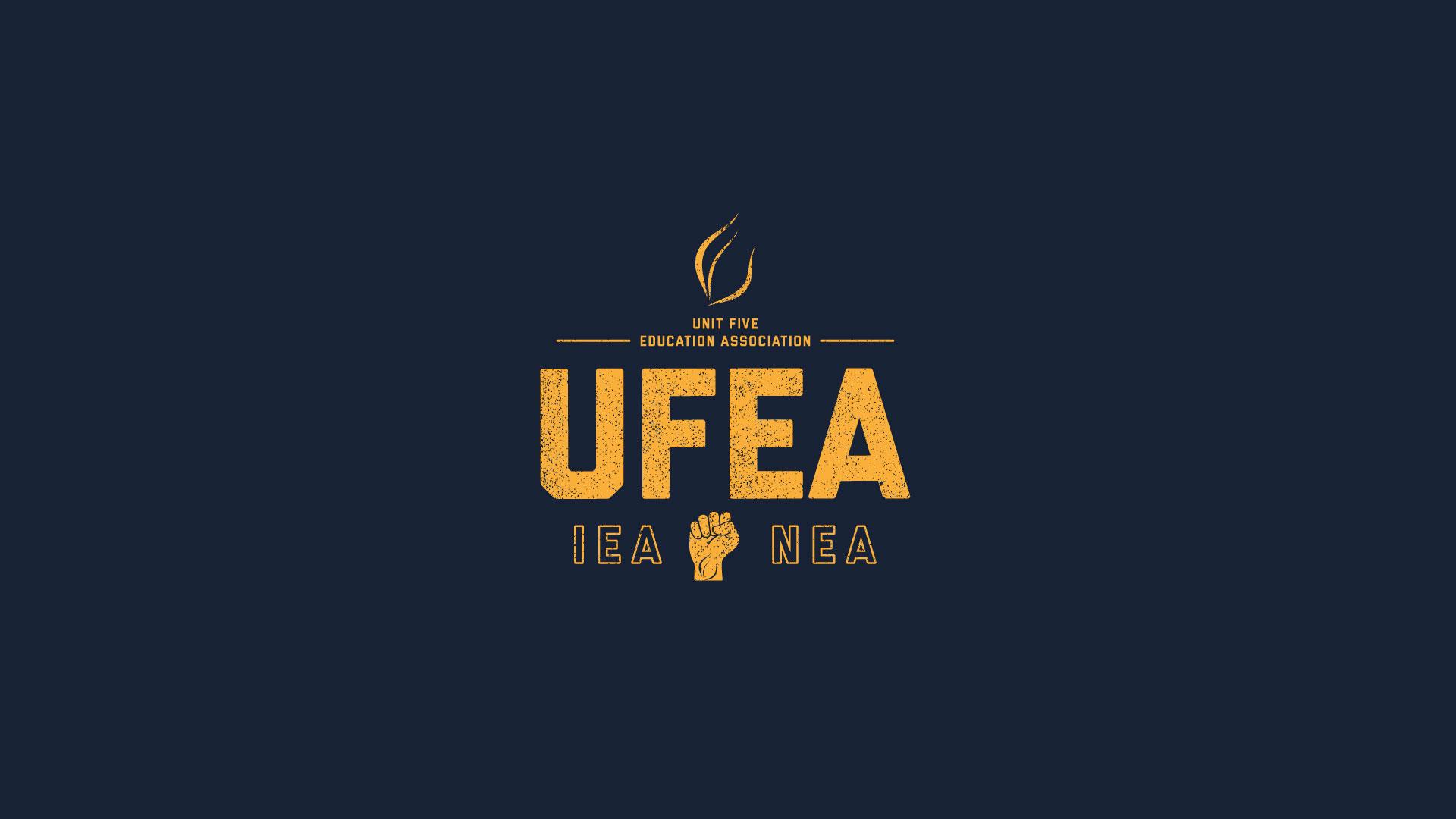UFEA: Unit Five Education Association